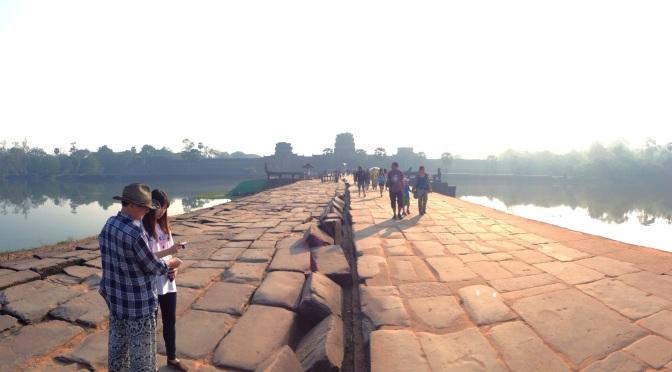 Day 4: Siem Reap