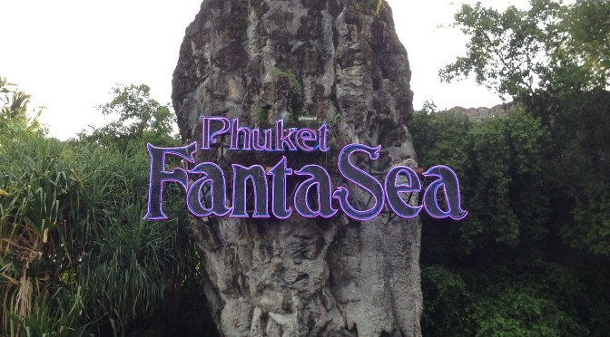 FantaSea @ Phuket is a MUST