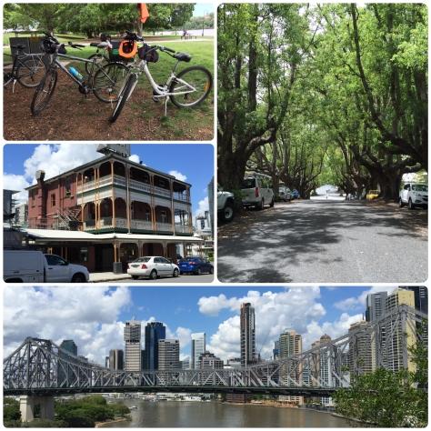 Cycling views