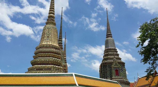 Bangkok, Thailand 2nd Day