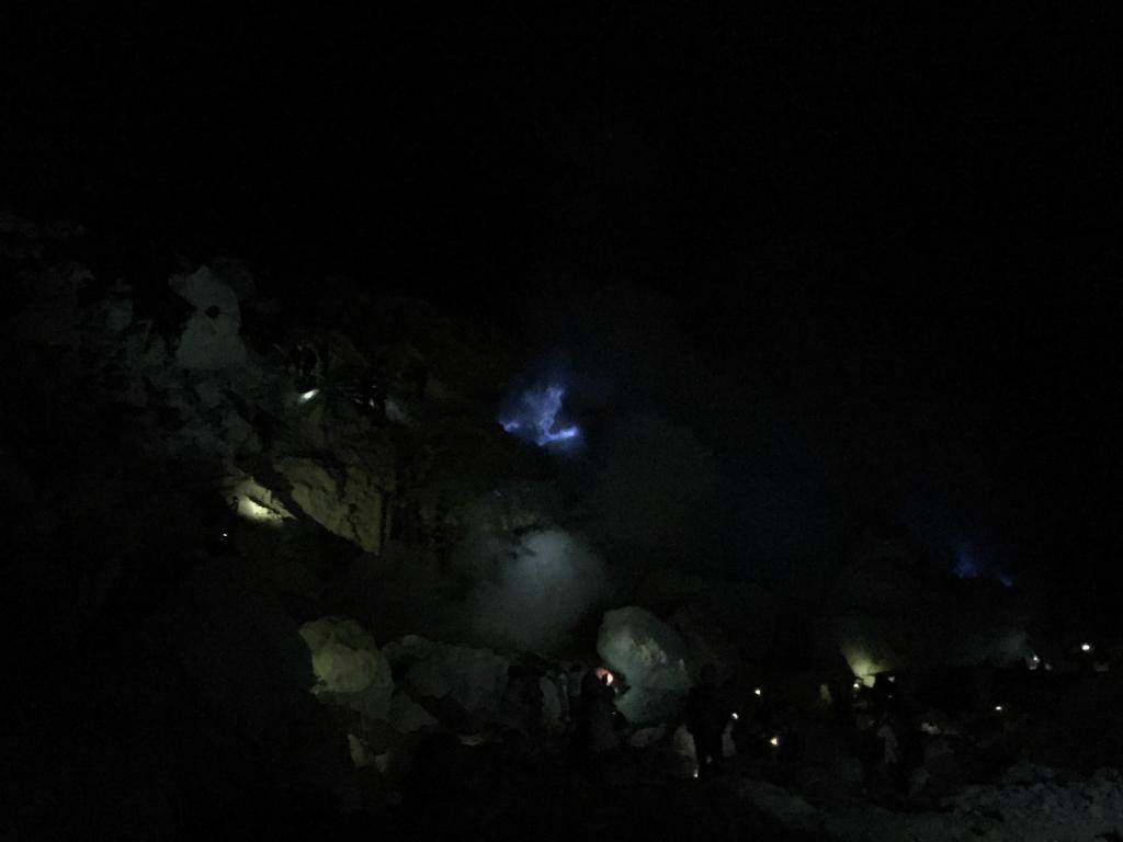 blue fire 1