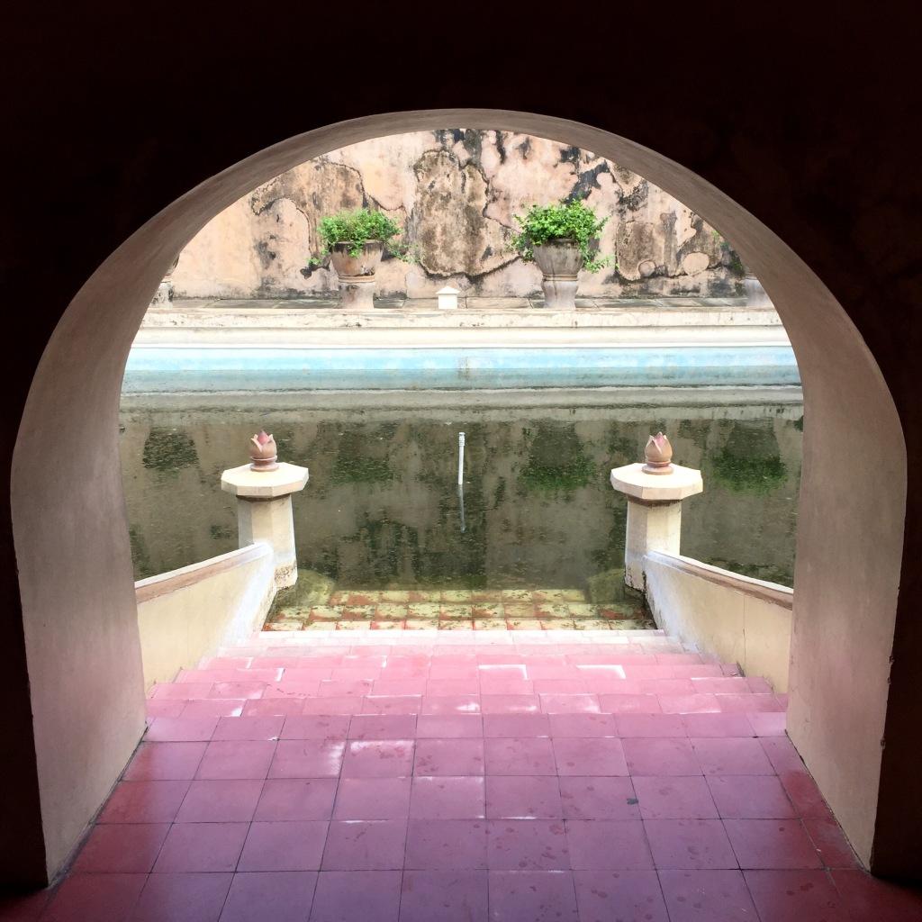 Sultan's Pool