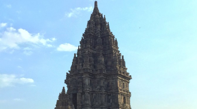 Prambanan (Photo Journal)