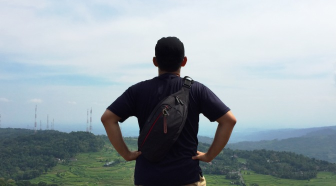Gunung Api Purba (Photo Journal)