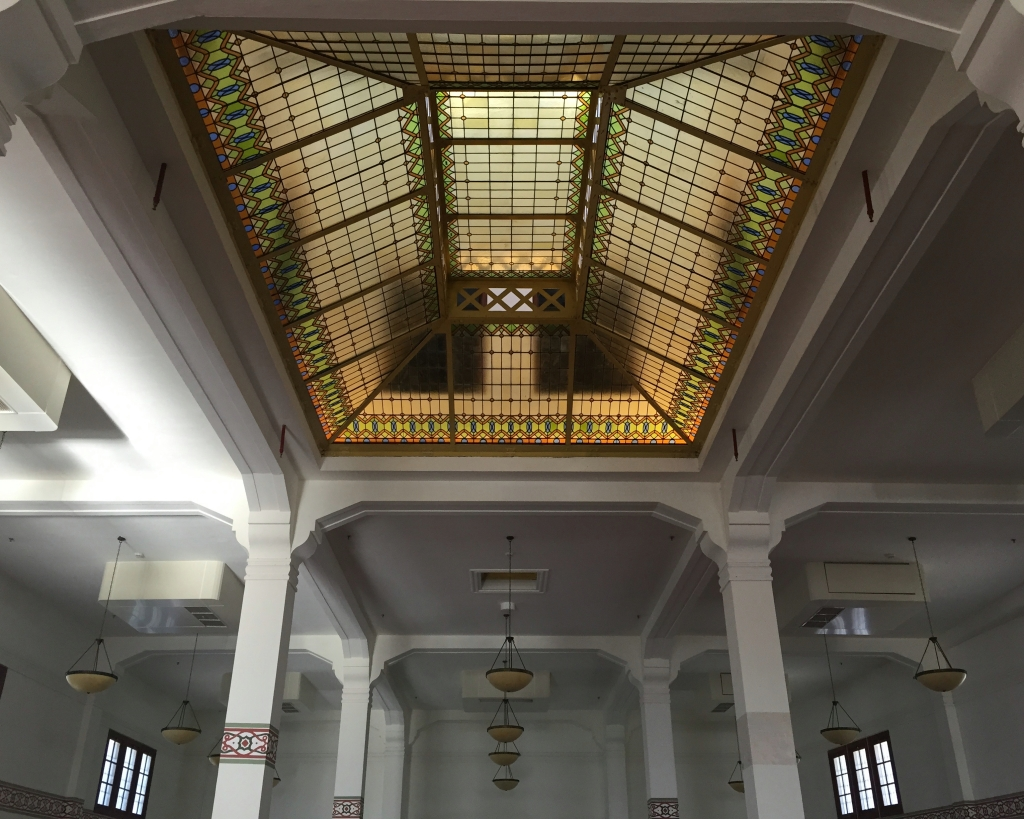 Former Bank of Indonesia