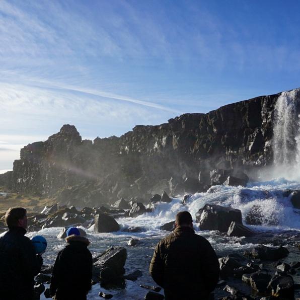 Thingvellir National Park (Þingvellir)