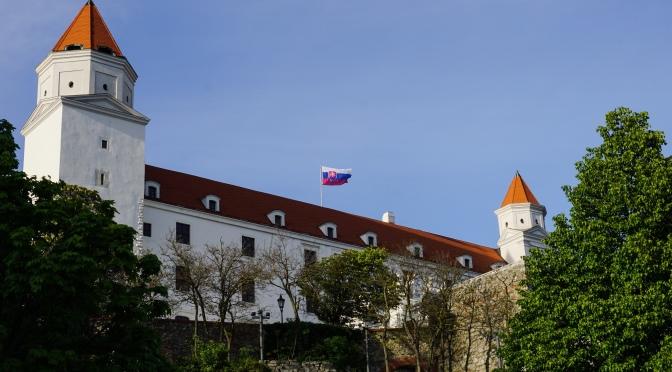Charms of Bratislava
